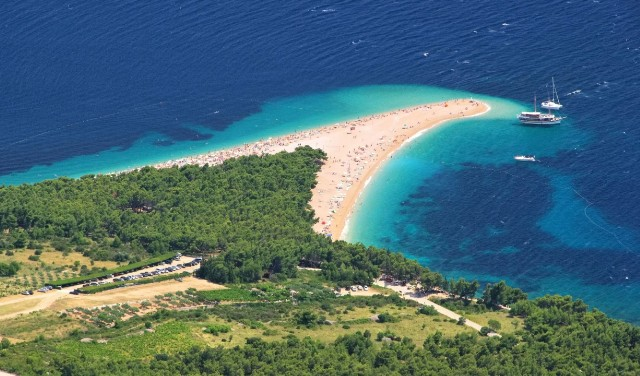 Île de Brač
