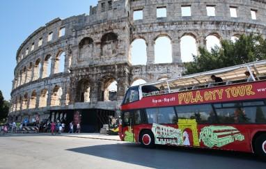 PULA CITY TOUR
