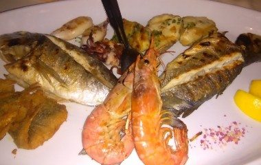 Istrian Cuisine - Imaginative, Traditional and Natural