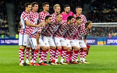 Croatian Football