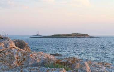 Stories of Istrian Lighthouses
