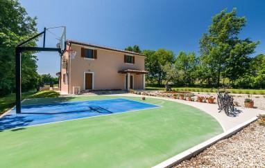 Villa House Andrijasi