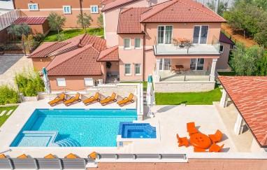 Villa Istra Kamen II