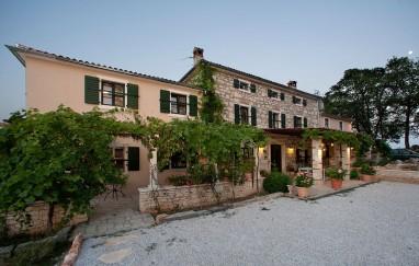 Villa Nuvole