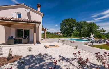 Villa Laura 1942