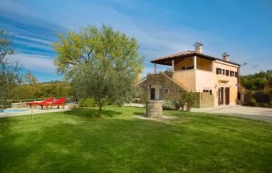 Villa Momiano
