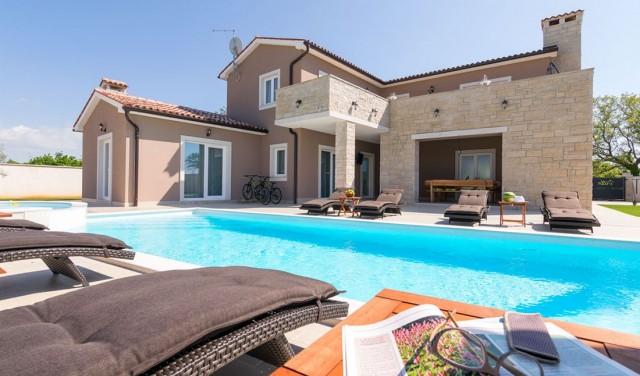 Villa Medaki