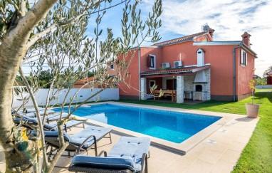 Villa Prisedi