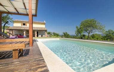 Villa Mala Kopa