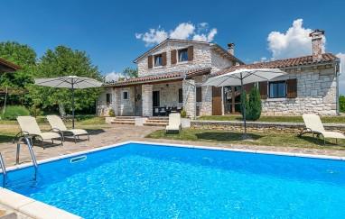 Villa Danieli I