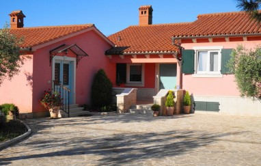 Villa Casa Moreda