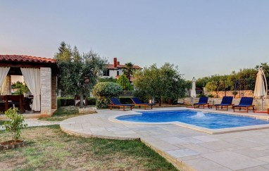 Villa Tedi