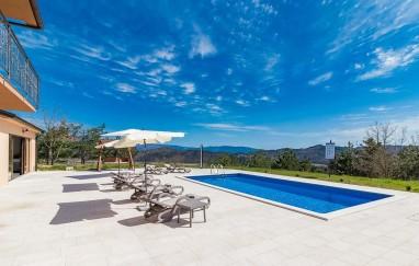 Villa Mirna