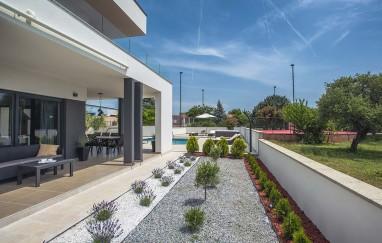 Villa Una