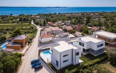 Villa Tihi Otok II