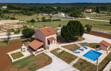 Villa House Tissa
