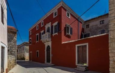 Villa Palace Leonardelli