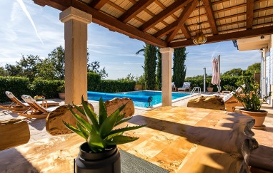 Villa Histria Relax