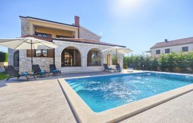 Villa Aurora II