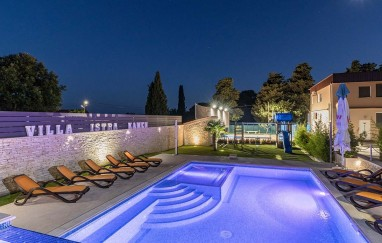 Villa Istra Kamen