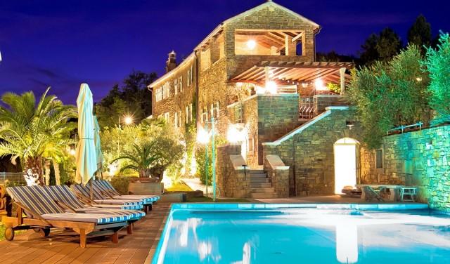 Villa Sancta Maria