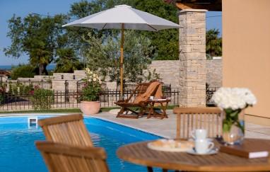 Villa Istra