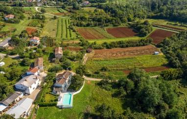 Villa Zvonar