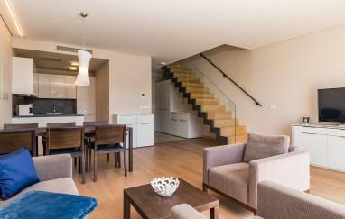 Apartement Lastovo